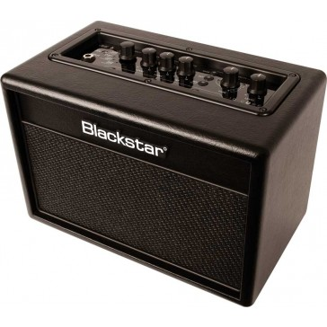 Blackstar Fly ID: Core BEAM